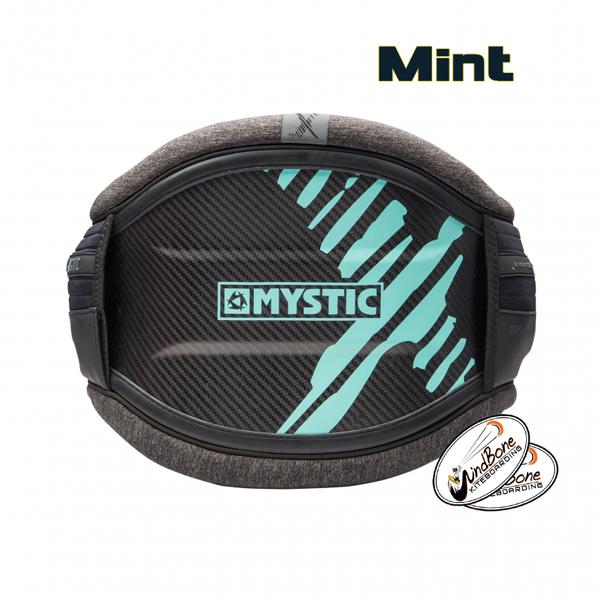 Mystic Majestic-X Mint Color