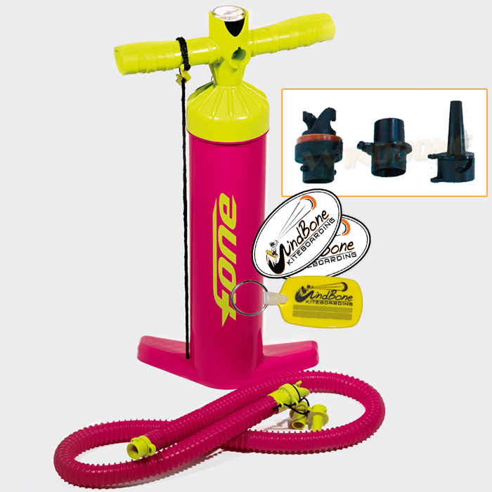 2019 FOne Big Air XL Kite Pump