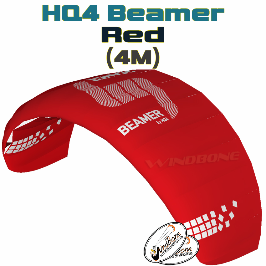 HQ4-Beamer-Color-Red-4M