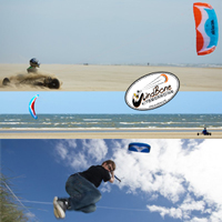 Buggy & Jumping Trainer Kites