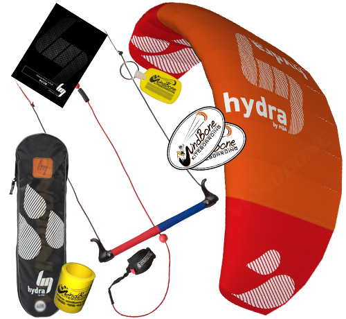HQ_HQ4_Hydra_300_Trainer_Kite_Base_Package