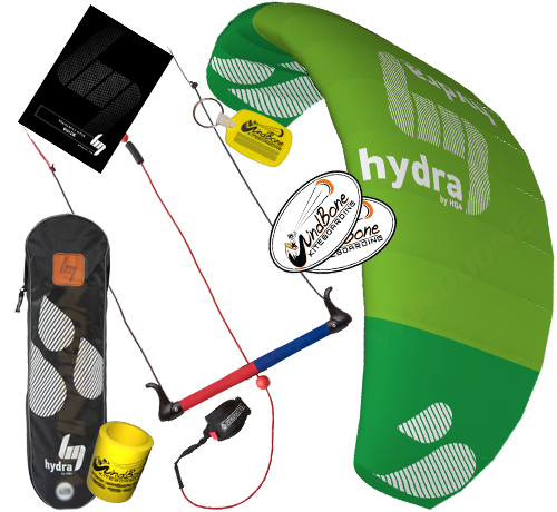 HQ_HQ4_Hydra_350_Trainer_Kite_Base_Package