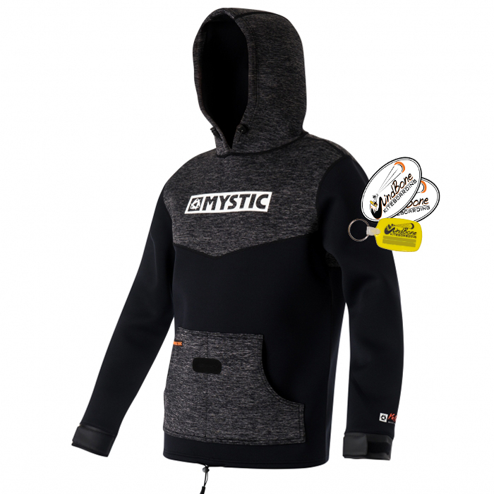 Mystic_Voltage_Sweat_Black_Kite_Jacket_Front