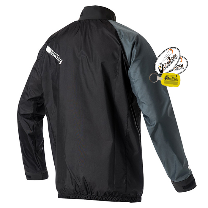 Mystic_Windstopper_Kite_WindBreaker_Black_Back