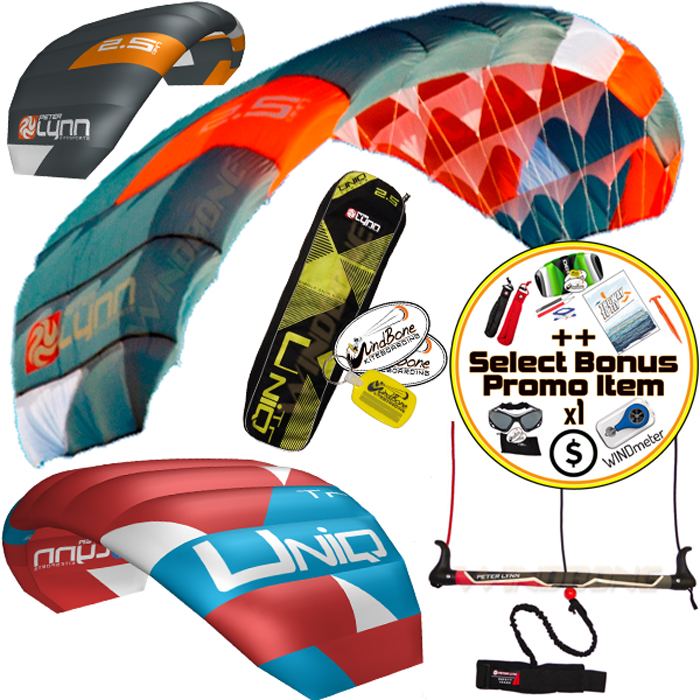 Peter Lynn UNIQ TR Power Kite