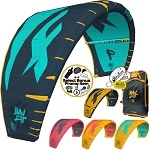 2020 F-One Bandit-S Surf Kite Kitesurfing Fone Bandit Surf 2020 (Closeout Sale)