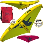 2020 F-One Swing Kite Wing Kitesurfing SUP Kite Foil Wing