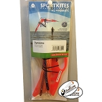 HQ Symphony Speed Pro Rush Kite Replacement 2 Line Set 100ft 485lb (30M 220kP Dyneema)