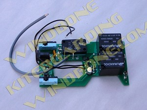 Bravo BST-12 Replacement Control Circuit Board (New Solid State)