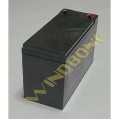 Bravo BST12 BST800 Replacement 12V Battery