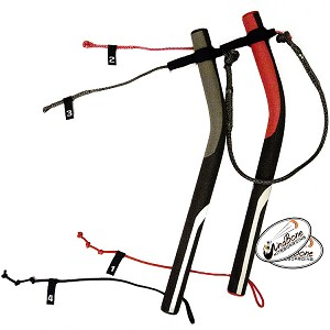 Peter Lynn Race Handles Performance Quad Handle Kite Accessory